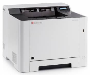 Принтер Kyocera Color P5021cdn белый (1102RF3NL0)