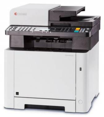 МФУ Kyocera Color M5521cdn белый (1102RA3NL0)