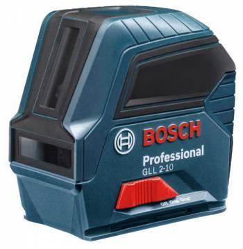 Лазерный нивелир Bosch GLL 2-10 Professional (0601063L00)
