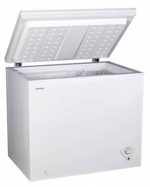 Морозильный ларь Nord SF 200 GD белый