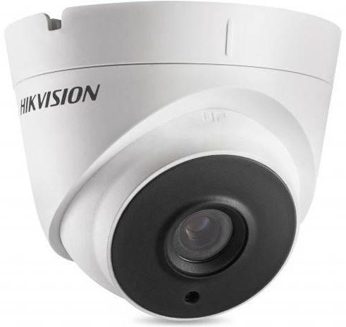 Камера видеонаблюдения Hikvision DS-2CE56D7T-IT1 белый - фото 1