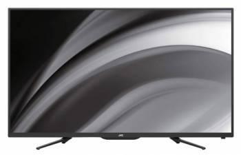 Телевизор LED 32 JVC LT32M350 черный/HD READY/50Hz/DVB-T/DVB-T2/DVB-C/USB