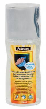 Чистящий набор (салфетки + гель) Fellowes FS-99079
