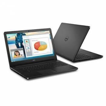 Ноутбук 15.6 Dell Inspiron 3567 (3567-7855) черный