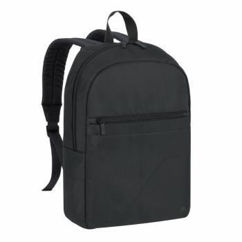 """Рюкзак для ноутбука 15.6"""" Riva 8065 черный"""
