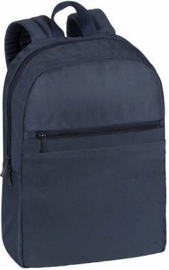 "Рюкзак для ноутбука 15.6"" Riva 8065 синий"