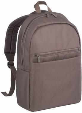 """Рюкзак для ноутбука 15.6"""" Riva 8065 хаки"""