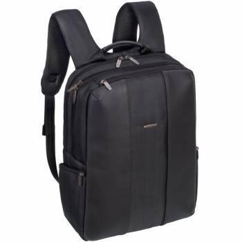 """Рюкзак для ноутбука 15.6"""" Riva 8165 черный"""