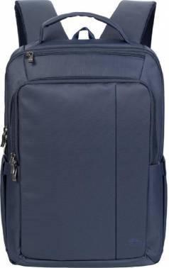 "Рюкзак для ноутбука 15.6"" Riva 8262 синий"