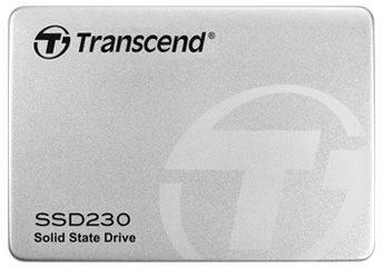 Накопитель SSD 128Gb Transcend TS128GSSD230S SATA III