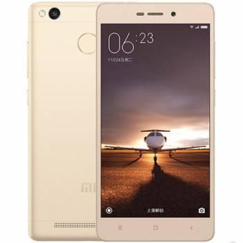 Смартфон Xiaomi Redmi 3S 16ГБ золотистый