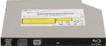 Привод LG BU40N черный SATA