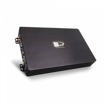 Автомобильный усилитель Kicx QS 4.160M (QS 4.160M BLACK EDITION)
