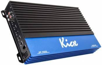 Автомобильный усилитель Kicx AP 1000D (2069026)