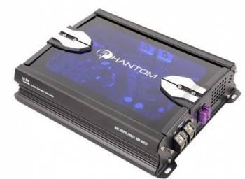 Автомобильный усилитель Phantom LX 1.600 (2069025)