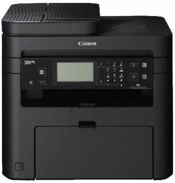 МФУ Canon i-Sensys MF237w черный (1418C121)