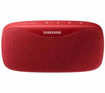 Акустическая система 2.0 Samsung LEVEL Box Slim EO-SG930 красный