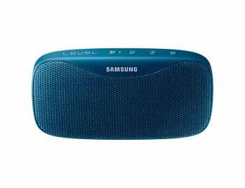 Акустическая система 2.0 Samsung LEVEL Box Slim EO-SG930 синий