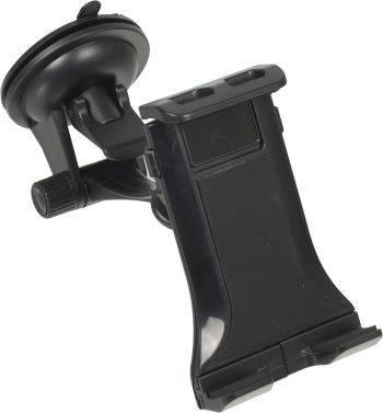 Автомобильный держатель Wiiix KDS-WIIIX-01TV черный