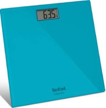 Весы напольные электронные Tefal PP1133V0 бирюзовый
