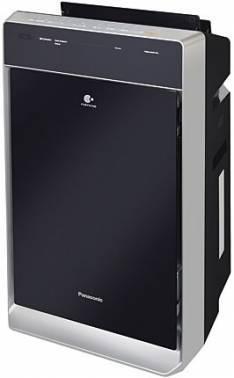 Воздухоочиститель Panasonic F-VXK70R-K 58Вт черный