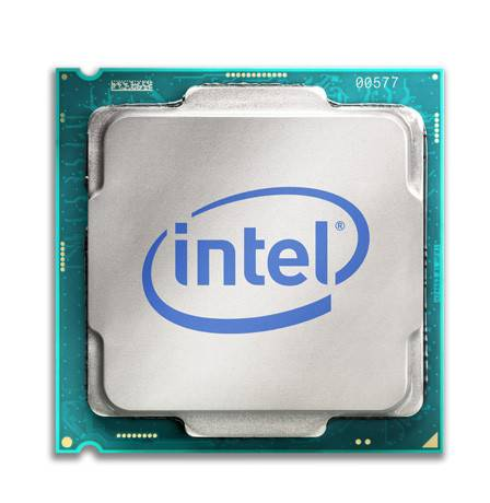 Процессор Socket-1151 Intel Core i3 7350K BOX без кулера - фото 1
