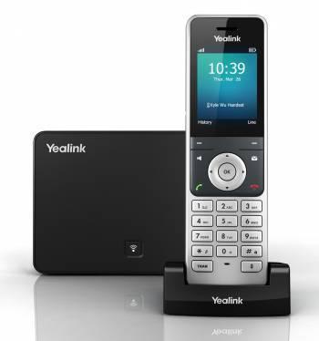 Телефон SIP Yealink W56P