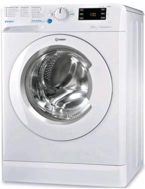 Стиральная машина Indesit BWE 81282 L B белый