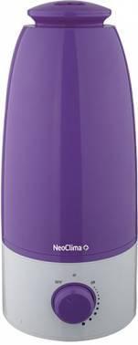 Увлажнитель воздуха Neoclima NHL-250L фиолетовый