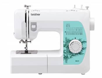 Швейная машина Brother RS-31 белый (RS31)