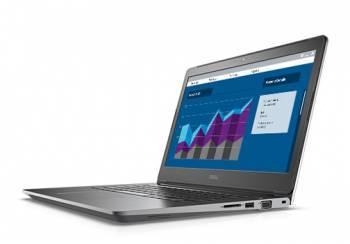 Ноутбук 14 Dell Vostro 5468 (5468-8029) серый