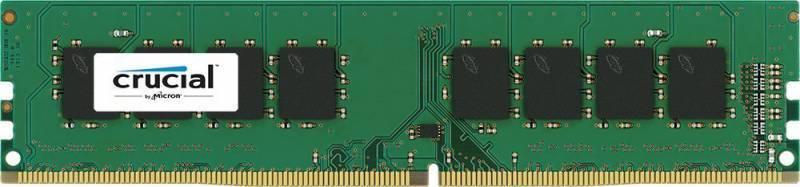 Модуль памяти DIMM DDR4 8Gb Crucial CT8G4DFD8213 - фото 1