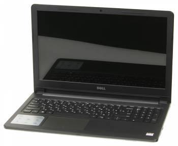 Ноутбук 15.6 Dell Inspiron 3565 черный