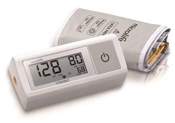 Тонометр автоматический Microlife BP A1 Easy M-L (BP A1 EASY)
