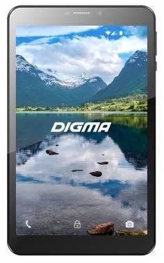 Планшет 8 Digma Optima 8100R 4G 8ГБ черный