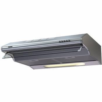 Подвесная вытяжка Krona Kelly 500 1M сталь