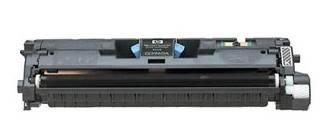 Тонер Картридж HP Q3960A черный - фото 1