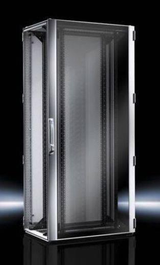 Шкаф серверный Rittal TS IT IP55 5511.131 42U серый - фото 1