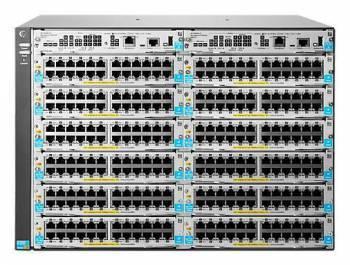 Коммутатор HPE Aruba 5412R zl2 (J9822A)