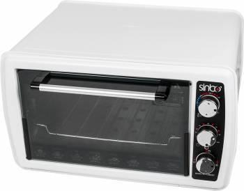 Электропечь Sinbo SMO 3635 белый