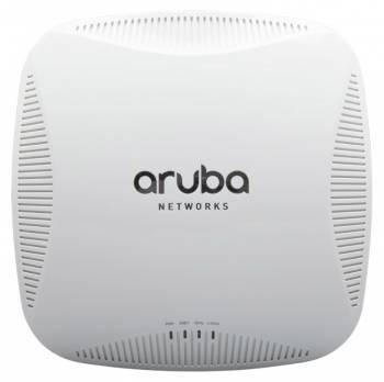 Точка доступа HPE Aruba AP-215 белый (JW170A)