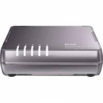 Коммутатор неуправляемый HPE 1405 5G v3 JH407A