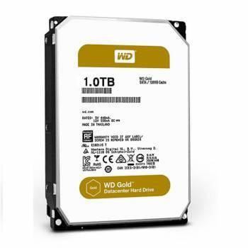 Жесткий диск 1Tb WD Gold WD1005FBYZ SATA-III