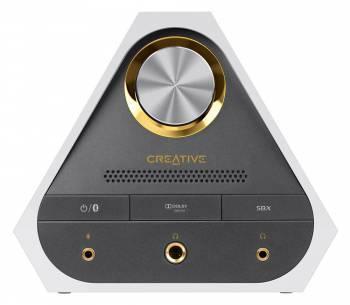 Портативный усилитель Creative Sound Blaster X7 Limited Edition