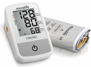 Тонометр автоматический Microlife BP A2 Easy M-L (BP A2 EASY)