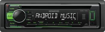 Автомагнитола Kenwood KDC-110UG
