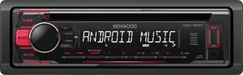 Автомагнитола Kenwood KDC-151RY