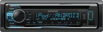 Автомагнитола Kenwood KDC-210UI
