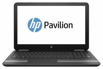 Ноутбук 15.6 HP Pavilion 15-au137ur черный