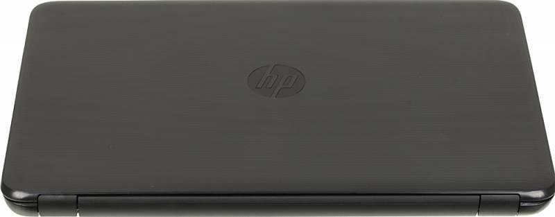 "Ноутбук 15.6"" HP 15-ay570ur (1BW64EA) черный - фото 4"